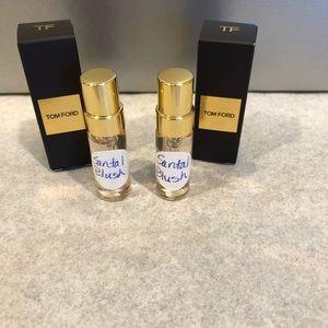 Tom Ford Fragrance (New)